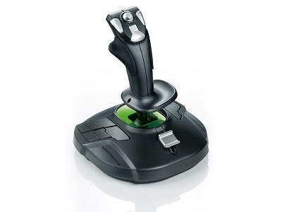 Thrustmaster T.1600M Joystick  Sold Out
