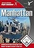 Scenery Manhattan FSX