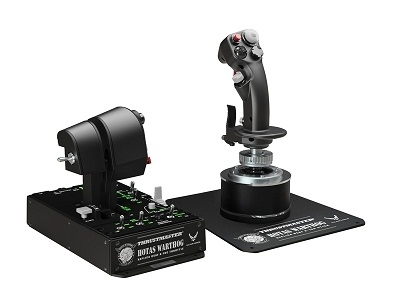 Thrustmaster  Hotas Warthog TM New