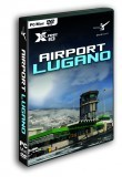 Airport Lugano for X-Plane 10