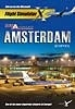 Airport Amsterdam for X-Plane 10