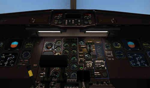 ATR 72-500 for X-Plane 10