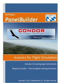 Panel Builder for Condor and Condor 2-Download - Full Version