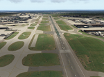 X-Plane 10 London Heathrow Airport