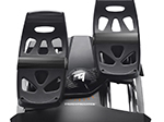 T.Flight Rudder Pedals (PC+PS4) New