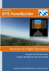 EFIS Panel Builder HOME Download