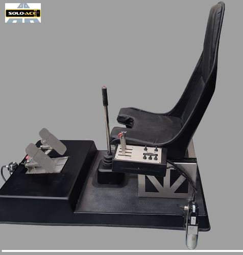 Solo ACE tm Basic Aircraft Console Made to Order ONLY